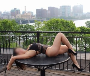 Lorrine outcall escort in Caguas Puerto Rico