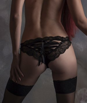 Chrystina independent escorts in Lake Arbor
