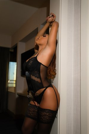 Hermancia independent escort