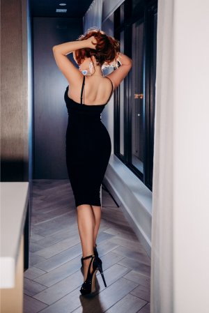 Marika independent escorts