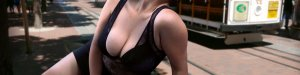 Marie-serge outcall escorts