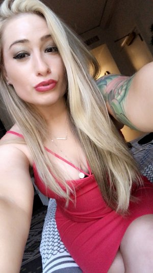 Zaliha outcall escort in West Freehold