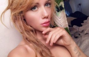 Maria-laura escort girls