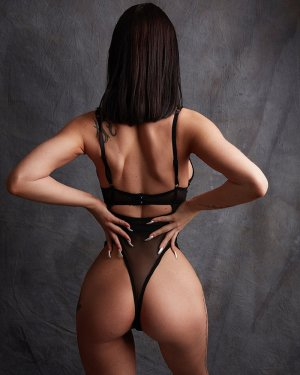 Marilise outcall escort in La Riviera